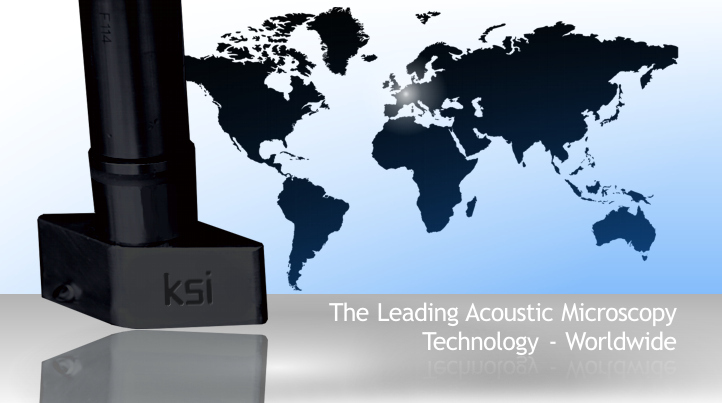 Acoustic Microscopy - KSI Germany